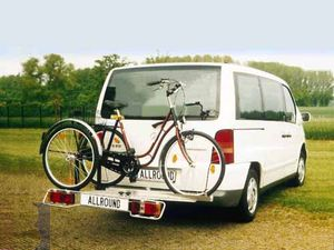 ahk fahrradtr ger f r dreirad anh ngerkupplungen und. Black Bedroom Furniture Sets. Home Design Ideas