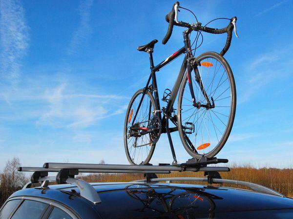 Fahrradhalter Super Bike