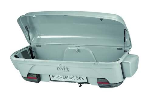 Erweiterungssatz der mft euro select Box, Einsatz mittel 220mm