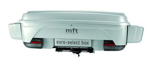 Erweiterungssatz der mft euro select Box, Einsatz groß 400mm