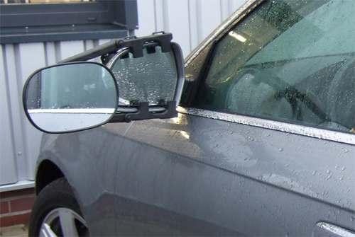 BMW 3er E91 Touring Bj. 09.2008-2013 Quick Lock RK Reich Wohnwagenspiegel u. Caravanspiegel