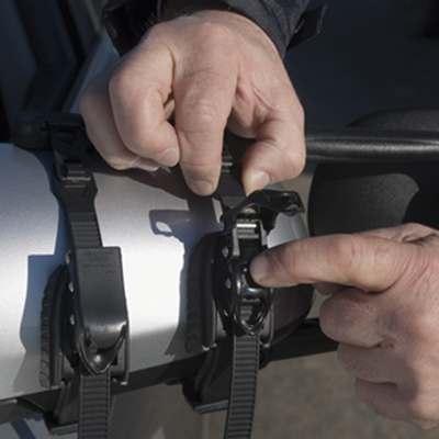 Ford Explorer Bj. 1998-2005 Quick Lock RK Reich Wohnwagenspiegel u. Caravanspiegel