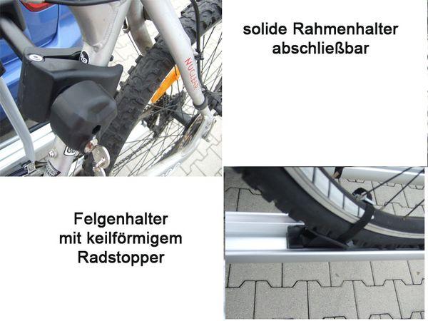 ALUTRANS BACKBoxx Premium Kit Bike 4 (4 Fahrräder)