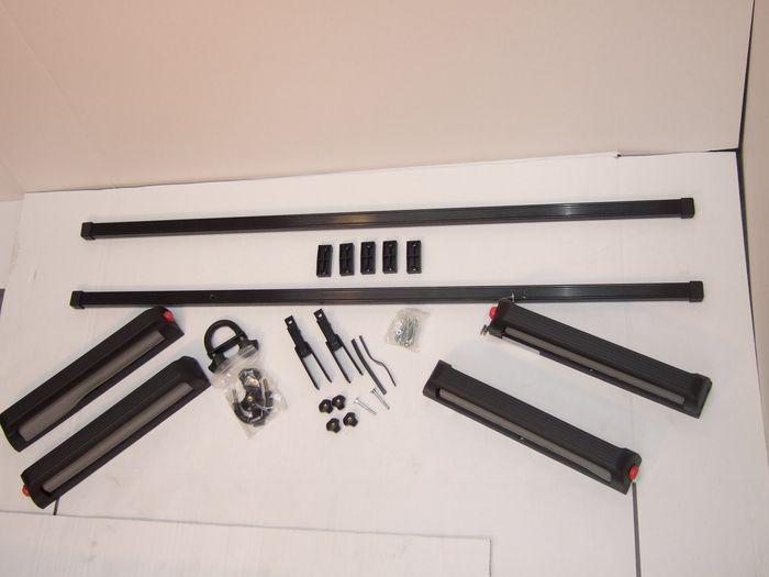 Ski- Adapter, Thule 902/ 903 Heckträger