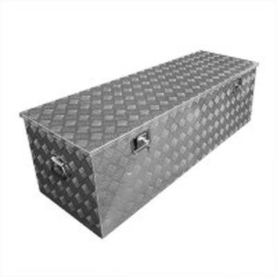 Alubox Staukasten, Werkzeugbox 1450 x 520 x H460mm