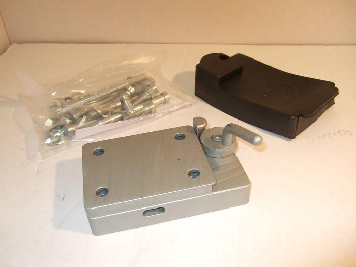 Wechselsystem ALKO- automatic 83x 56 mit 1 Platte