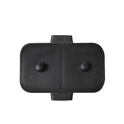 Verteilerdose Kunststoff 10- polig (100er Pack)