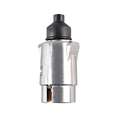 Stecker 7pol, Metall (100er Pack)