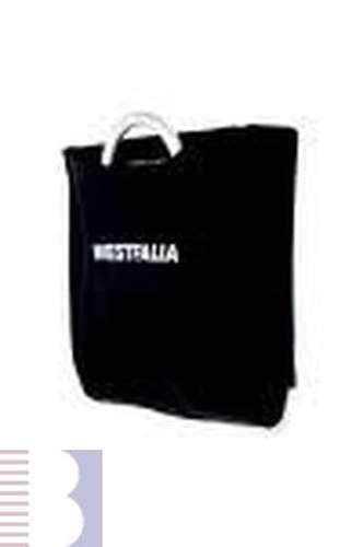 Tasche für AHK- Heckträger Westfalia Portilo