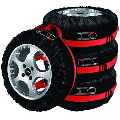 Reifenhüllen Set von 4 Stück in Tasche (20er Pack)
