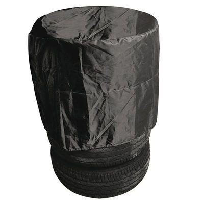 Felgenständer Aluminium für 4 Reifen mit Hülle (6er Pack)