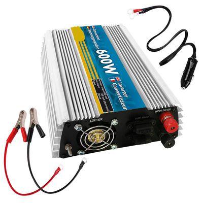 Spannungswandler 12V-230V 600W/1200W