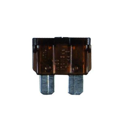 Sicherung, Flachstecksicherungen Standard 7,5A braun 6 Stück