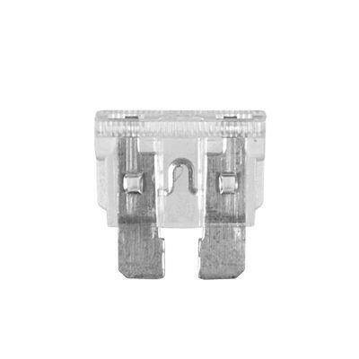 Sicherung, Flachstecksicherungen Standard 25A neutral 6 Stück