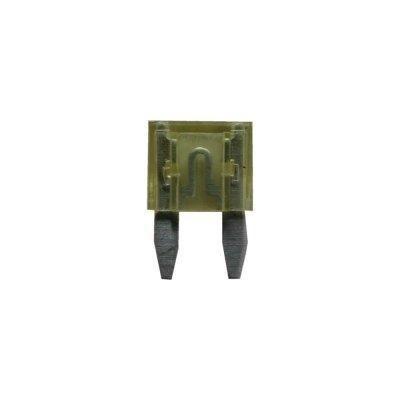 Sicherung, Flachstecksicherungen Mini 20A gelb 6 Stück