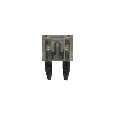 Sicherung, Flachstecksicherungen Mini 25A neutral 6 Stück