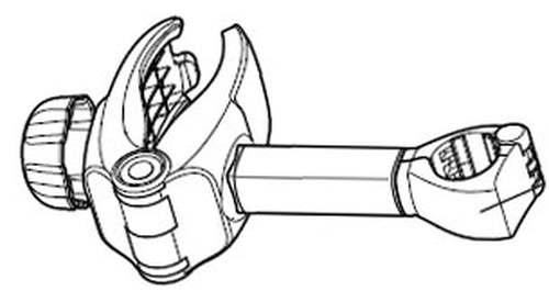 Fahrradhalter, Thule, 1. Fahrrad DM 30mm, Modell 944, 946, G2 920, 922