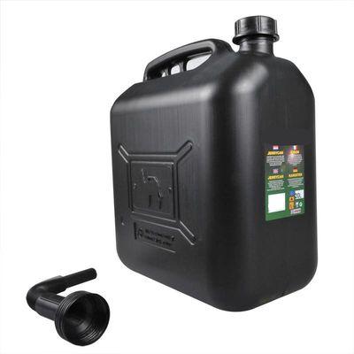 Benzinkanister 20L Kunststoff UN-geprüft (6er Pack)