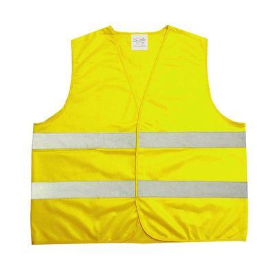 Warnweste Sicherheitsweste gelb Promo (20er Pack)
