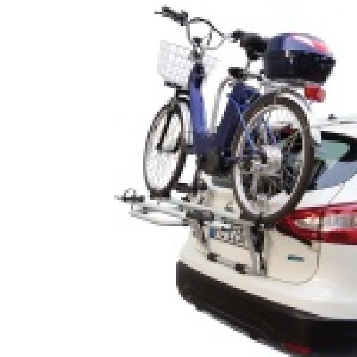 Kia Sportage (JE), 5-T SUV Bj. 2004-2010, Fabbri E-Bike Träger f. E- Bike- Elektrofahrrad