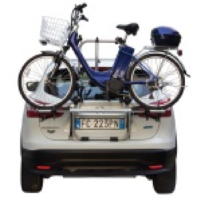 Nissan Serena, 5-T MPV Bj. 1991-2002, Fabbri E-Bike Träger f. E- Bike- Elektrofahrrad