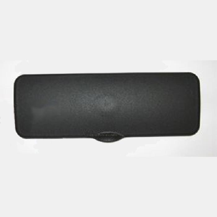 Abdeckung f. die Stossstange, Maße: ca. Ausschnitt: 195x71mm