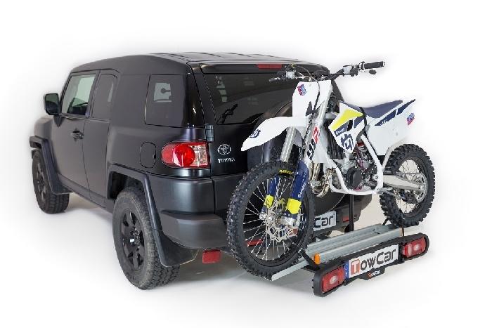 towcar racing motorradtr ger f r d anh ngerkupplung ahk. Black Bedroom Furniture Sets. Home Design Ideas
