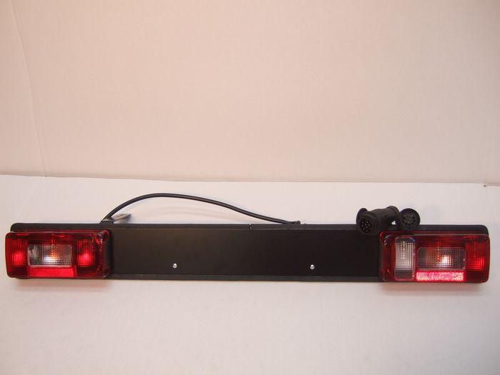 TowBox I Leuchtenleiste