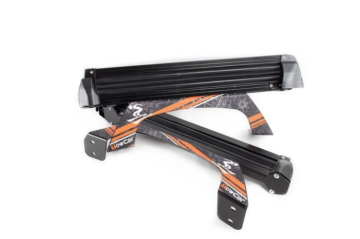 TowBox V1 Ski- u. Snowboardadapter