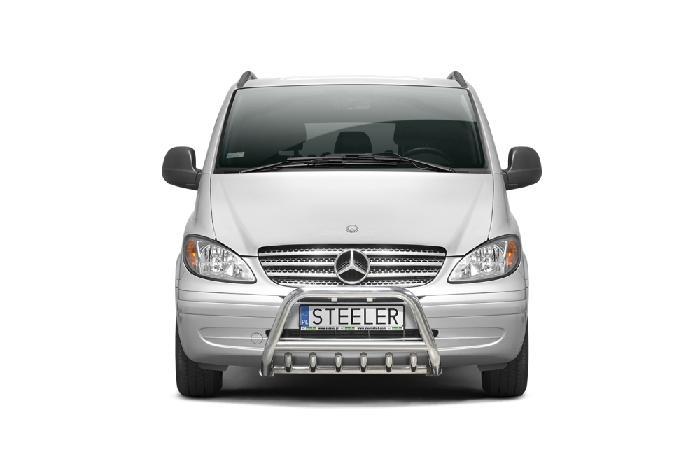 Anhängerkupplung Iveco-Daily VI Kasten/ Bus, 35S, Radstand: 3520L, Überhang max. 1520mm, Baureihe 2014- Ausf.:  feststehend