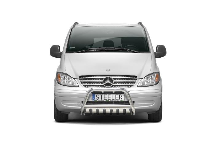 Anhängerkupplung Iveco-Daily VI Kasten/ Bus, 35C, Radstand: 3520L, Überhang max. 1520mm, Baureihe 2014- Ausf.:  feststehend
