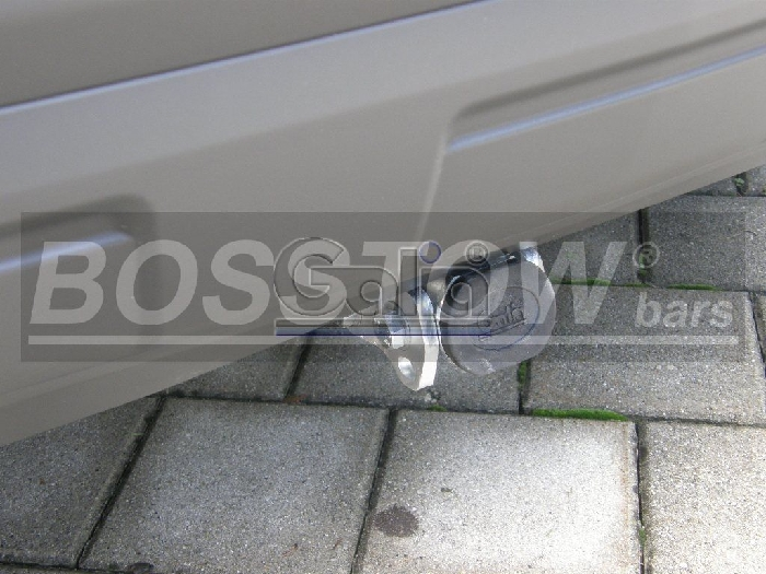 Anhängerkupplung Chevrolet-Trax - 2013-2016,
