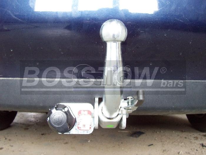 Anhängerkupplung für Seat-Cordoba - 1996-1999 Limousine Ausf.:  horizontal