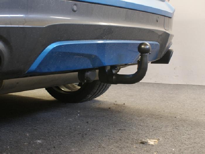 Anhängerkupplung BMW-X4 F26, spez. M- Performance, Baujahr 2014-