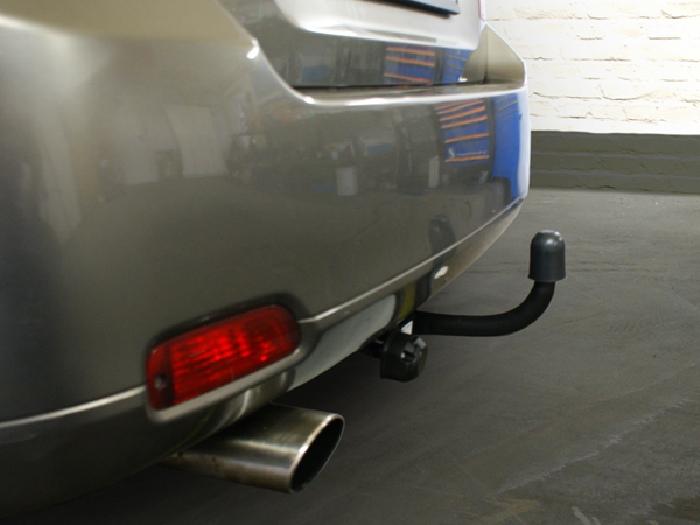 Anhängerkupplung für Chevrolet-Epica - 2006- Ausf.:  feststehend