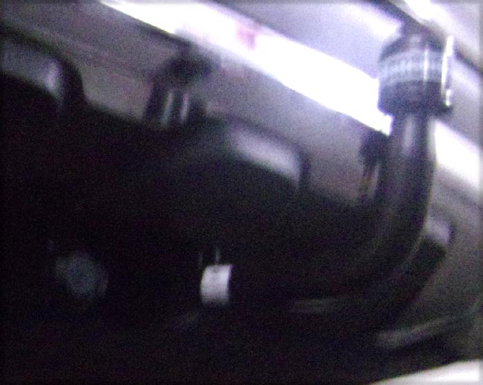 Anhängerkupplung Mercedes GLC X253 spez. Hybrid, Montage nur bei uns im Haus, Baureihe 2019-  vertikal