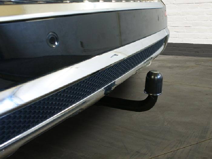 Anhängerkupplung Mercedes-M-Klasse W166, spez. m. AMG Sport o. Styling Paket, Baujahr 2011- Ausf.:  vertikal
