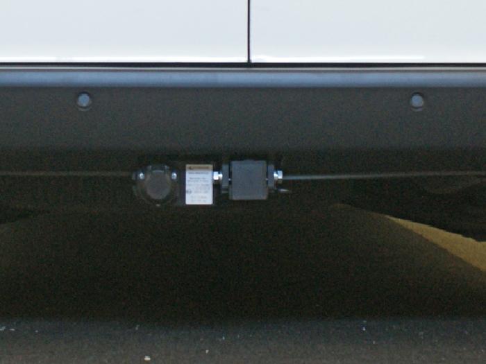 Anhängerkupplung für Mercedes-Vito - 2014- W447 Ausf.:  horizontal