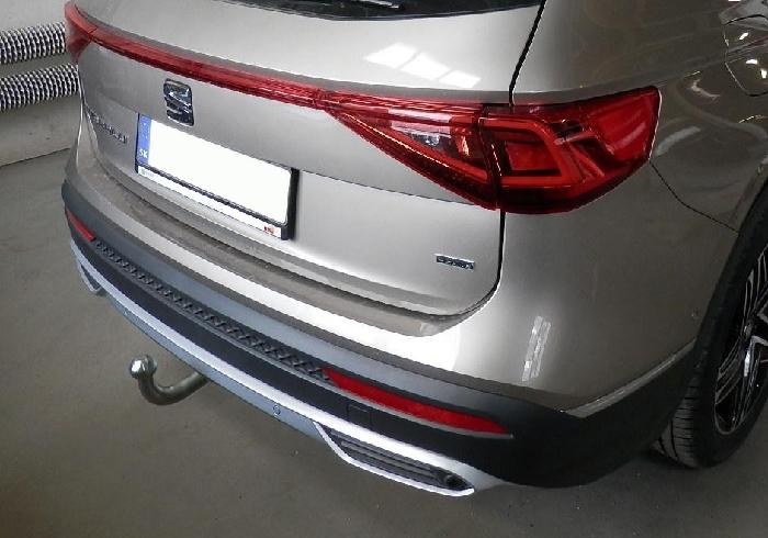 Anhängerkupplung für Seat-Tarraco - 2019- SUV Ausf.:  feststehend