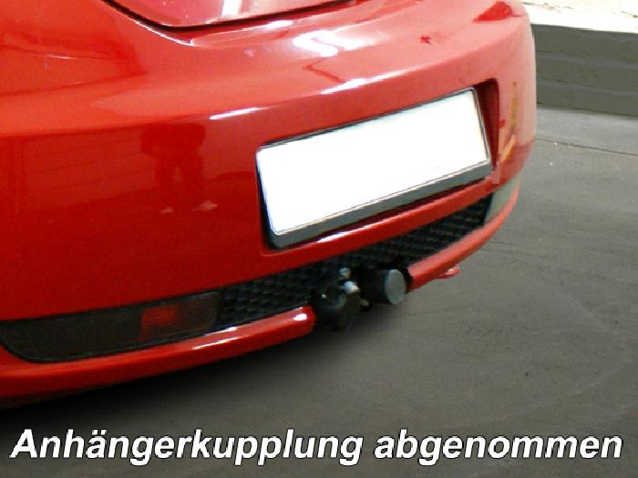 ahk pkw vw beetle incl cabrio 05 11 abnehmbar. Black Bedroom Furniture Sets. Home Design Ideas