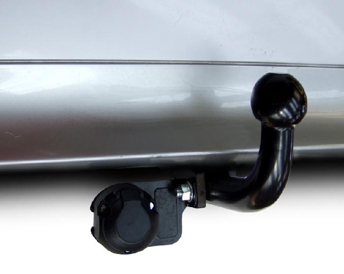 Anhängerkupplung Porsche Cayenne, Baureihe 2018-  feststehend