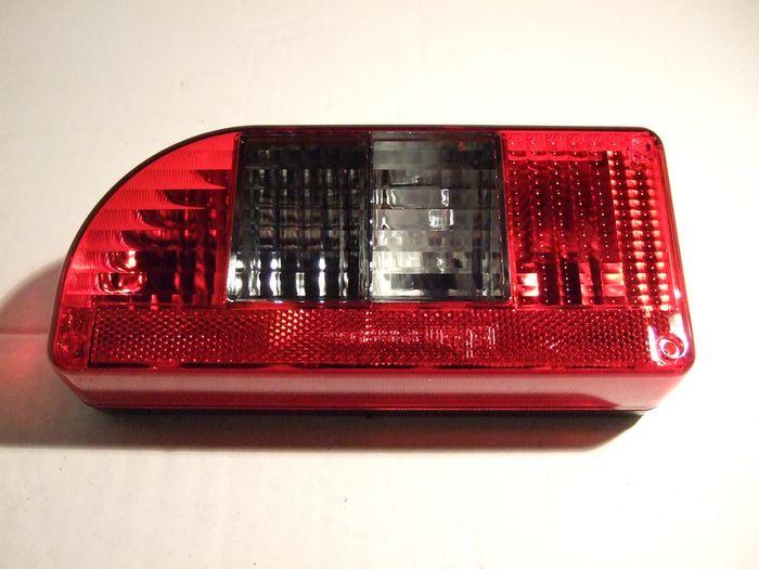 Beleuchtung- Jokon 821, Leuchte Lampe rechts, für Atera Strada, Sawiko Kawa, Velo